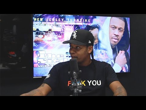 EmEz - Chase Fetti On Jay Z, Meeting Prodigy, Music He's Working On and Much More!