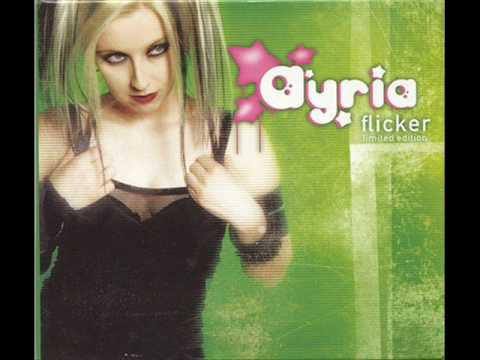 Ayria - Cutting (P24 Remix) mp3