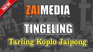 TARLING KOPLO JAIPONG TINGELING (COVER) Zaimedia Production Group Feat Mbok Cayi