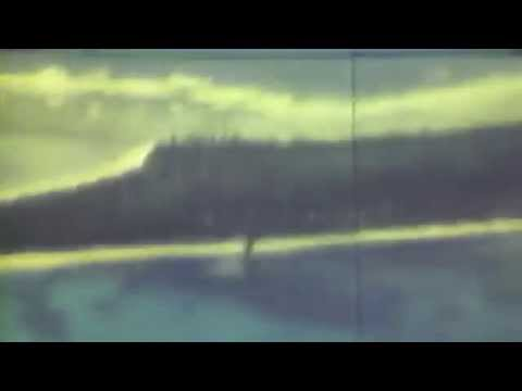 "USS Belleau Wood ""Gun Camera Film"": Raid On Kwajalein Atoll, January 1944 (full)"
