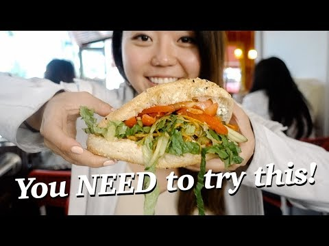 BERLIN GERMAN FOOD TOUR - BEST Doner Kebab & Currywurst You MUST Try