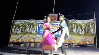 Enna dappa party school dance 18-19