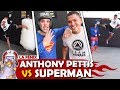 FUI NOCAUTEADO PELO ANTHONY PETTIS DO UFC UFC JACKASS TEAM MORAES mp3