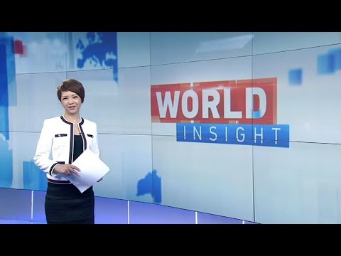 08/20/2018 Malaysian Prime Minister in China | Ex-Iceland President on renewable energy cooperation