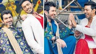 কলকাতার নতুন ছবিতে দেব ও জিৎ একসাথে , নায়িকা কোয়েল মল্লিক    Dev & Jeet New Bangla Movie 2016