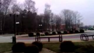 г.Кобрин съёмка возле аквапарка.3gp(Видео г.Кобрина. Я здесь снимаю в парке возле аквапарка., 2012-01-11T16:49:31.000Z)