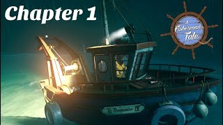 A Fisherman`s Tale - Chapter 1 (Amazing VR Game i Love it !!!!)