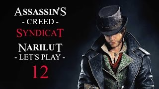 Assassin's Creed Syndicate - Захват района Саутуарк 2