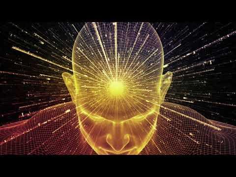 Binaural Meditation - Frequency Of Sun 126,22 + 0.5 Hz Delta Wave + Background Chilling Music