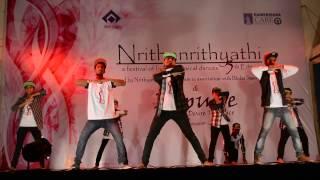 Awesome dance on Chura liya hai tumne jo dil ko @Next Movers