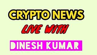 CRYPTO NEWS #191    LG UPLUS, BINANCE, CRYPTO JACKING, GEMINI EXCHANGE    MONEY GROWTH