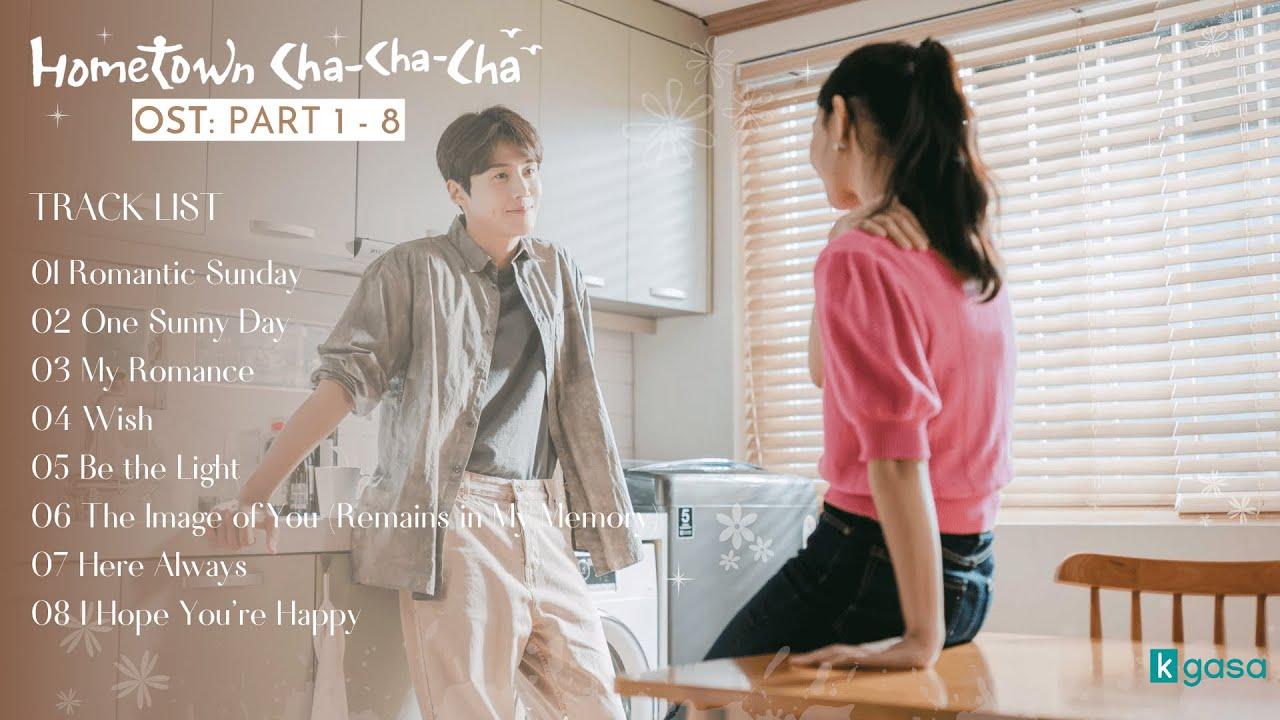 Download [Full Part. 1 - 8] Hometown Cha-Cha-Cha OST |  갯마을 차차차 OST