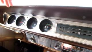 1964 PONTIAC GTO 389 CI. 4-SPEED ,P.H.S. DOCUMENTED CAR , LETS DRIVE WITH RANDY