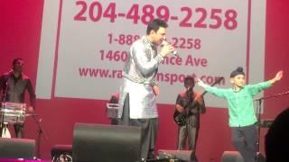Punjabi virsa Winnipeg 2014 waris
