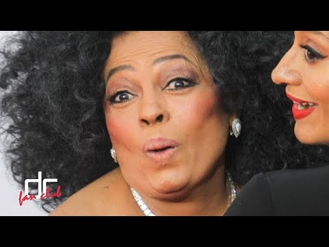 Bloopers About Diana Ross