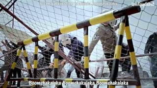 Big Bang - Fantastic Baby MV [English subs + Romanization + Hangul] HD