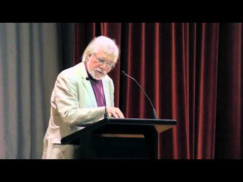 Save TVNZ7 - Auckland Public Meeting - Prof. Graham Murdock