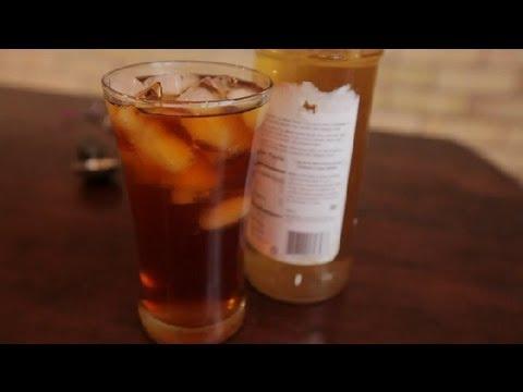 How to Make Tea Concentrates : Tea & Espresso