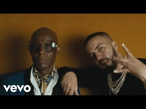 5a581c6fec53 KIRKO BANGZ - SHIRT BY VERSACE FT. FRENCH MONTANA
