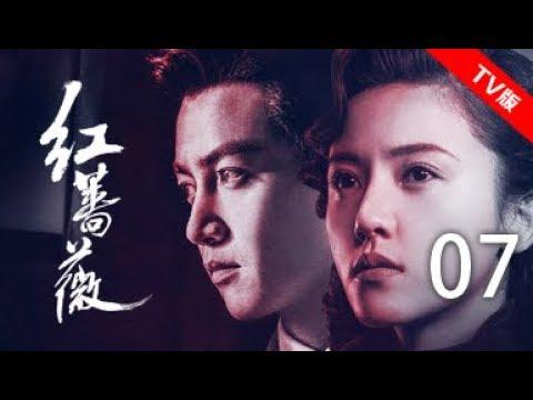 红蔷薇 07丨Wild Rose 07(主演:杨子姗,陈晓,毛林林,谭凯)【TV版】