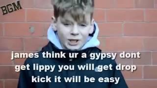 Little T Road Rage   Lyrics          BG MEDIA REUPLOAD