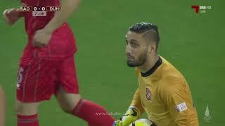 المباراة كاملة | الدحيل 2 - 1 السد | نهائي كأس قطر 2018