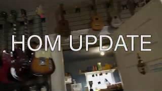 Hands on Music Update - November 2019