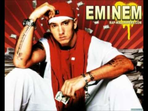 Eminem Ecstasy of gold remix