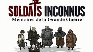 Soldats Inconnus - Ep 1