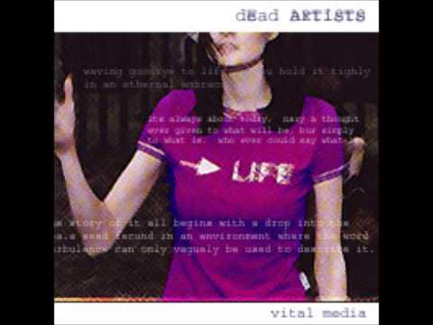 Dead Artists - Vital Media
