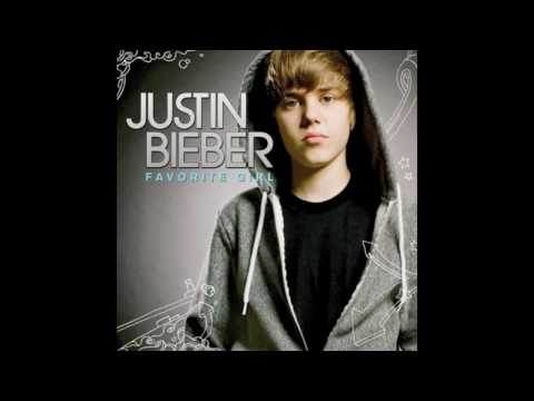 Favorite Girl - Justin Bieber (deeper voice)