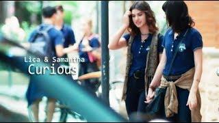 Lica & Samantha | Curious
