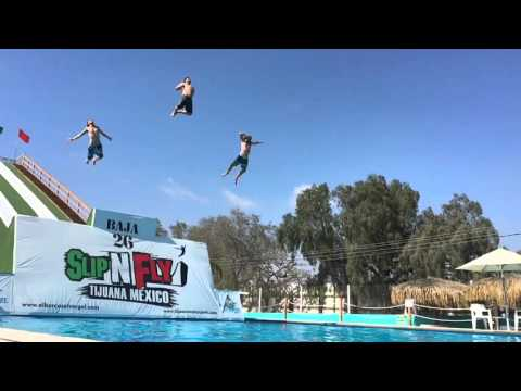 Slip N Fly at El Vergel