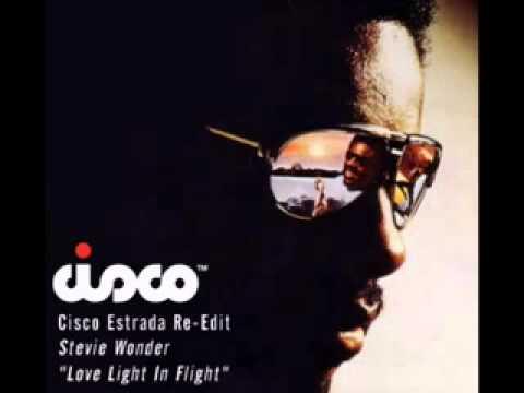 Cisco Estrada Re-Edit: Stevie Wonder