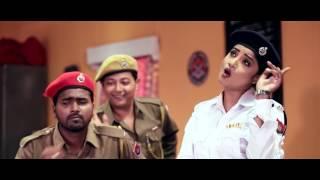 POLICE DADA by Vreegu Kashyap | Kalpana Patowary