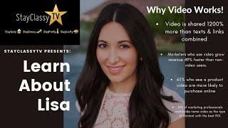 Learn about StayClassyTV