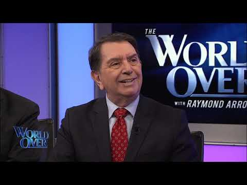 World Over - 2018-12-27 - Full Episode 2018 Year in Review with Raymond Arroyo