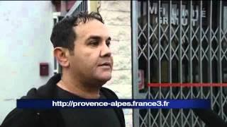 Règlement de compte quartier saint antoine à Marseille