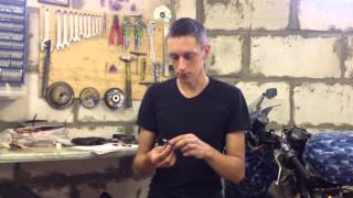 видео Плюсы электронного зажигания ВАЗ 2106