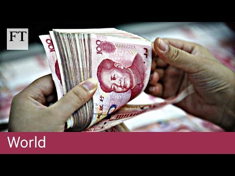 IMF calls for China banks to boost capital buffers