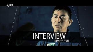 JAXA新世代宇宙飛行士 SPインタビュー#3 油井亀美也 thumbnail