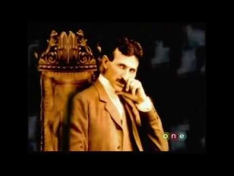 "BEST ""The Missing Secrets OF Nikola Tesla"" SECRET GOVERNMENT - Must SEE now! 1990s"