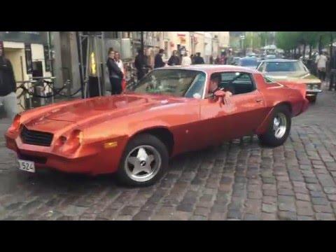 #Carnews Magazine - Gumball 3000 Copenhagen / Danmark - part 2
