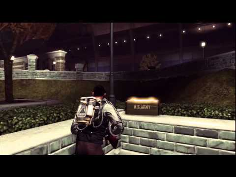 6 The Bureau XCom Declassified Commander Walkthrough HD PS3 (Hanger 6 R&D DLC) Mission 3 1/2  