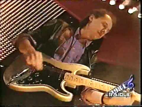 Madonna's Daughter - David & Mark Knopfler - San Remo 1984