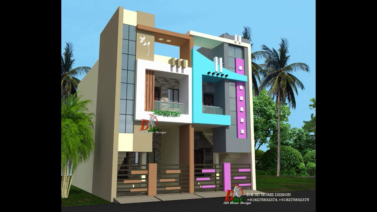 15+15=30 feet front 2BROTHERS HOUSE PLAN AND DESIGN