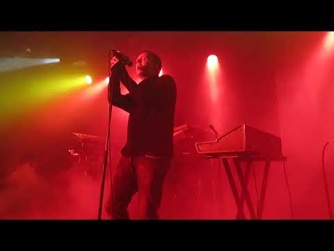 Mars TV - Reminisce - live in Gothenburg 2017-08-31 at Electronic Summer 2017