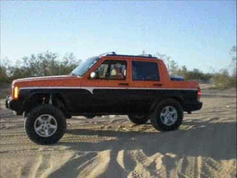 Hqdefault on 1991 Jeep Cherokee