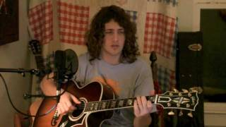 Wrong Turn (Cover) - Jack Johnson