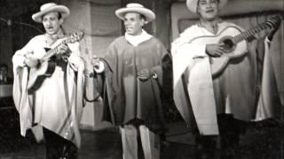 Los Morochucos - Remembranzas - Primera versión